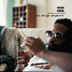 Rome Fortune - No Drugs Anymore  (Prod. By SuicideYear)