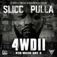 Slicc Pulla - Ain't Goin Back Feat. Rich Homie Quan & Young Buck
