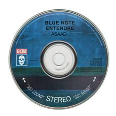 Asaad - Blue Note Entendre