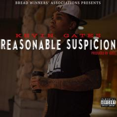 Kevin Gates - Reasonable Suspicion