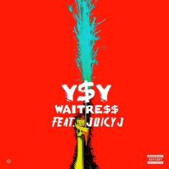 Young Money Yawn - Waitress Feat. Juicy J
