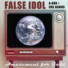 False Idol - Old Skars