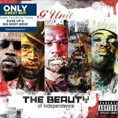 G-Unit - Ease Up
