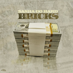 Sasha Go Hard - Bricks