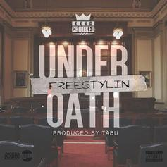 KXNG CROOKED - Freestylin Under Oath