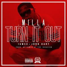 MILLA - Turn It Out Feat. Iamsu! & Jonn Hart