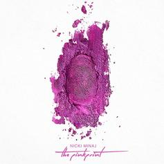 Nicki Minaj - All Things Go