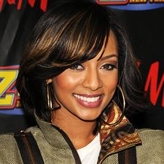Keri Hilson - Last Time  (Prod. By The Clutch)