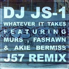 DJ JS-1 - Whatever It Takes (J57 Remix) Feat. Murs, Fashawn & Akie Bermiss