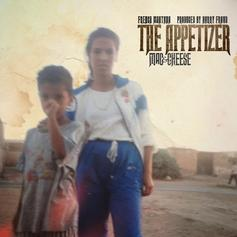 French Montana - Mac & Cheese 4: The Appetizer