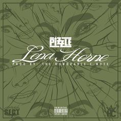 Pizzle - Lena Horne  (Prod. By Honorable C.N.O.T.E)