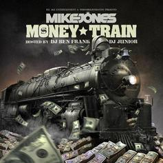 Mike Jones - Champagne Music Feat. Yung Deuce