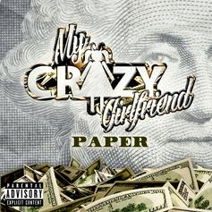My Crazy Girlfriend - Paper