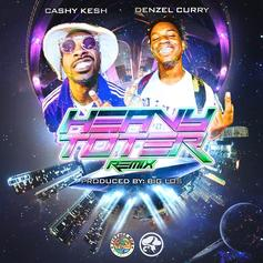Cashy - Heavy Toter (Remix) Feat. Denzel Curry