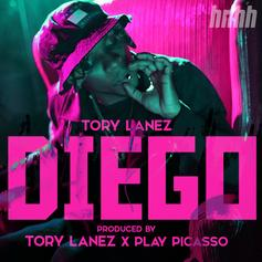 Tory Lanez - Diego  (Prod. By Tory Lanez, Play Picasso, Ozhora Miyagi & Mr. Punisher)