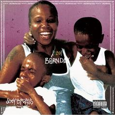 Joey Bada$$ - Born Day