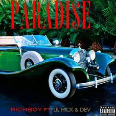 Rich Boy - Paradise Feat. Lil Heck & Dev