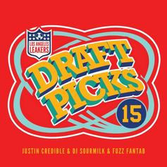 LA Leakers - 2015 Draft Picks