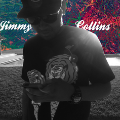 JimmyCollins - Stunt  Feat. Lule (Prod. By Jimmy Collins)