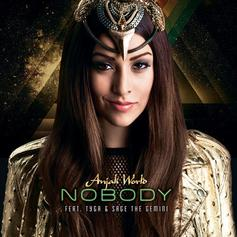 Anjali World - Nobody (Remix) Feat. Sage The Gemini & Tyga