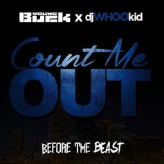 Young Buck - Count Me Out