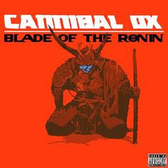 Cannibal Ox - Harlem Knights