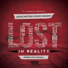 Mark Battles, Dizzy Wright & Euroz - My Life  (Prod. By J.Cuse)