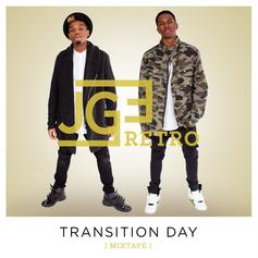 JGE Retro - Transition Day