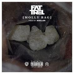 FAT TREL - Mollybag (Freestyle) (Prod. By Paris Beuller)