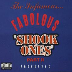 Fabolous - Shook Ones (Freestyle)
