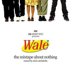 Wale - The Artistic Integrity