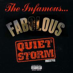 Fabolous - Quiet Storm (Freestyle)