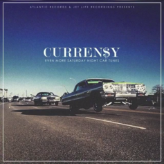Curren$y - Rhymes Like Weight (Prod. By Cool n Dre)