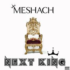 King Meshach - Check No Flex Feat. Tay Viven