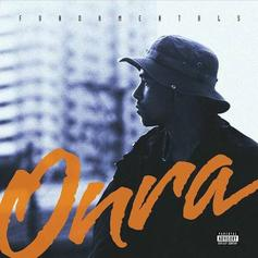 Onra - So Long Feat. Chuck Inglish