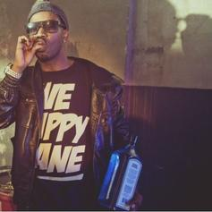 Juicy J - The 420 Freestyle