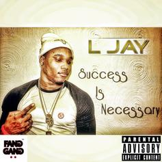 l Jay - This Is Me (Prod. by Fanobee)