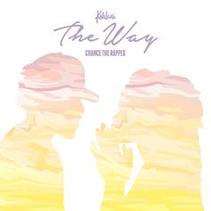 Kehlani - The Way Feat. Chance The Rapper