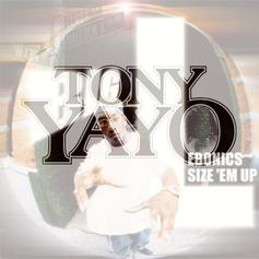 Tony Yayo - Ebonics (Freestyle)