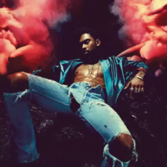 Miguel - Coffee (Fucking) Feat. Wale