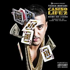 French Montana - 5 Mo Feat. Travis Scott & Lil Durk (Prod. By TM88)