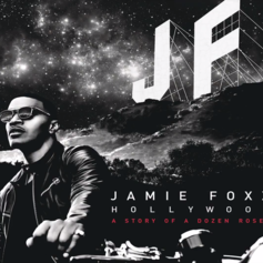 Jamie Foxx - In Love By Now