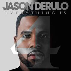 Jason Derulo - Broke Feat. Stevie Wonder & Keith Urban