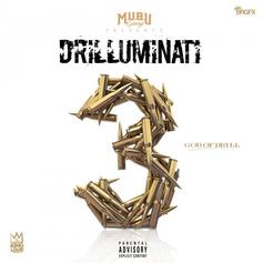 King Louie - Drilluminati 3: God Of Drill