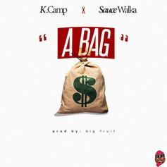 K Camp - A Bag Feat. Sauce Walka