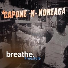 Capone-N-Noreaga - Breathe (Freestyle)
