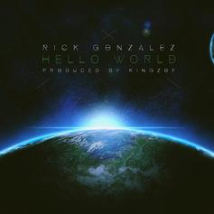 Rick Gonzalez - Hello World