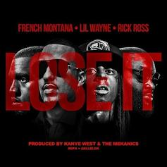 French Montana - Lose It (Gucci Mane) Feat. Rick Ross & Lil Wayne