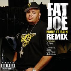 Fat Joe - Make It Rain (Remix) Feat. Lil Wayne, R. Kelly, Birdman, Rick Ross, T.I. & Ace Mac (Prod. By Scott Storch)