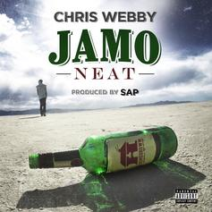 Chris Webby - Vibe 2 It Feat. Sap (Prod. By Sap)
